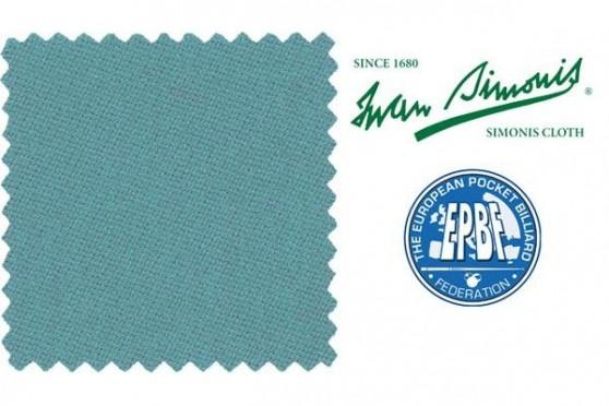 """""""Simonis 760"""", electric-blau, Pool&Pyramid"""