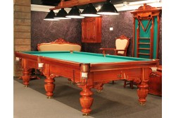 Billiard Table BARON Pool
