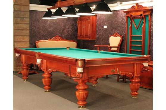 Billiard Table BARON Pool