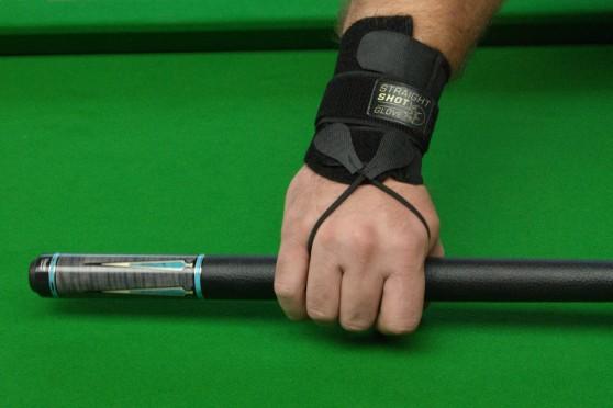 "Trainings Handschuh ""Pro Shot Glove"", schwarz"