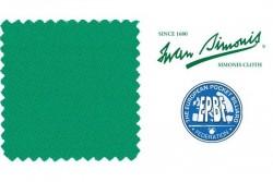 """Simonis 860 HR"", gelb-grün, Pool"