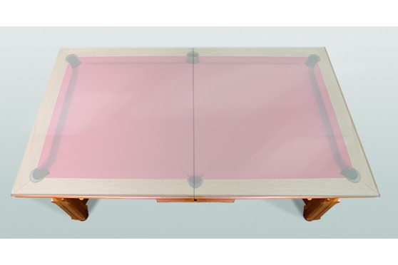 Table Cover for Pronto/Pronto Vision - glass