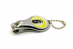 Keychain Nail Clipper, Ball 8