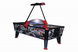 Commercial Airhockey COMIX  6 & 8 ft.