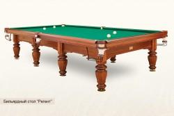 Billiard Table REGENT Pool