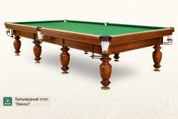 Billiard Table Viscount Pyramid