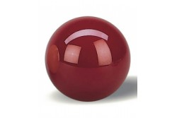 Aramith Singleball, 68mm, red, Pyramid