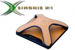 """Станок для чистки сукна """"Simonis X-1"""""""