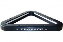"""Dreieck """"ProRack"""", Pool , schwarz"""
