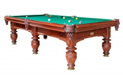 Billiard Table MAGNATE de LUXE Pool