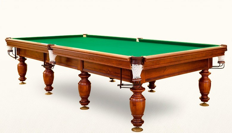 Billiard Table VIKONT