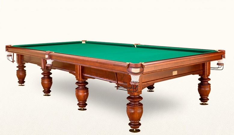 Billiard Table MAGNATE de LUXE