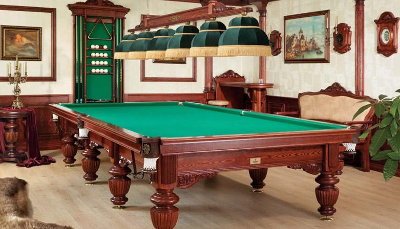 Billiard Table BARON