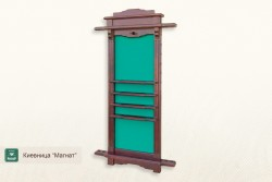 "Wall Rack, with cloth "" Magnat """