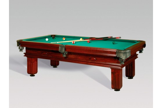 Billardtisch DIJONAS Pool
