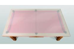 Abdeckplatte Pronto / Pronto Vision - Glas