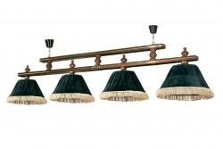 "Lampe ""Komfort "", grün"