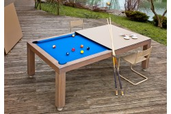 Billardtisch PRONTO VISION OUTDOOR Pool