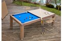 Billiard Dining Table Vision Outdoor Pool