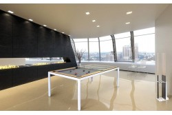 Ess- und Billardtisch PRONTO ULTRA 7&8 ft Pool