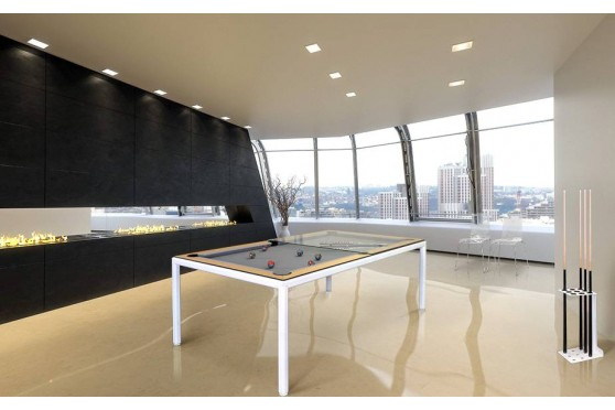 Billard Table PRONTO ULTRA Pool