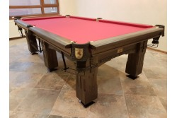 Billiard Table KNIGHT PREMIUM Pool