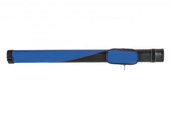 Бильярдный колчан TO11-8,  сине-чёрный,  1/1, 85cm