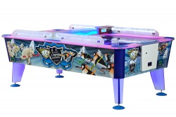 Commercial Airhockey Arctic, 6 & 8 ft.