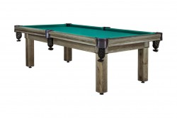 Billiard Table PAGE Pool