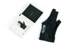 """Handschuh """"Kamui"""", schwarz"""