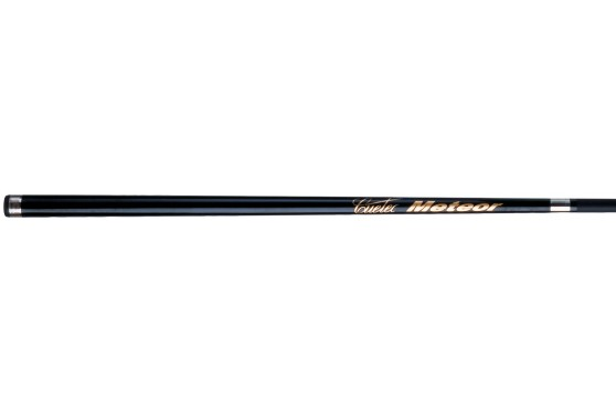 Billiard Cue Cuetec Jump  black, Pool 3/8x14