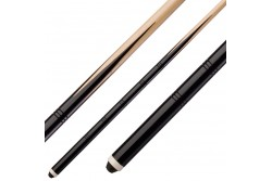 "Billiard cue ""Classic Marin"", nature, one-piece, Pool"