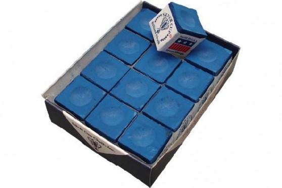 "Chalk ""Silver Cup"", blue"