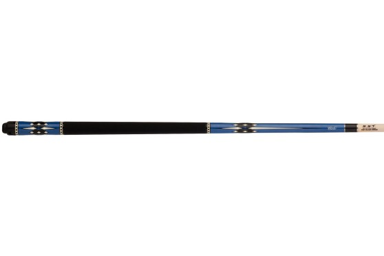 "Cuetec Cue ""CR Series"" blue"