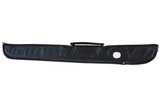 """Cue Bag """"Economic"""" black Pool 81 cm"""