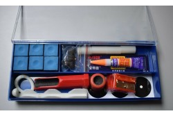 Billiard Cue Repair Set 23 pcs. Box