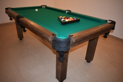 Billiard Table PAGE-2 Pool