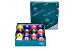 "Aramith ball set ""Premium"" 57,2mm Pool"