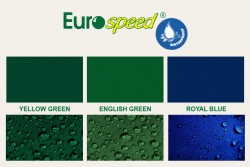 Billardtuch Eurospeed 45 Waterproof