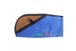 "Cue bag ""LUXURY"", 1/1, 89 cm, blue"
