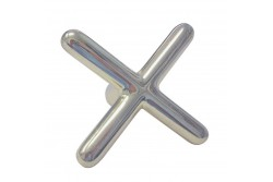 "Rest Head ""Cross"" chrome"