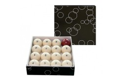 "Classic Ball Set ""A-Quality"", 60mm, Pyramid"