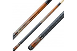 "Billiard cue ""Classic Elite 2013"",brown, Pool"