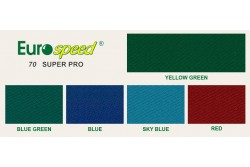 Cloth Eurospeed Super Pro 70