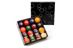 Ball Set Standard  52,4 mm Pool , snooker size