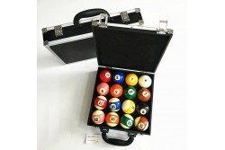 Billiard Balls Storage Box Pool