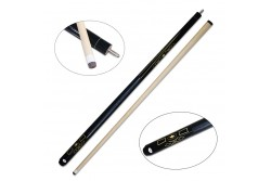 "Billiard cue ""Vancouver"", maple wood, black, Pool"