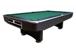 """Billiard Table """"Competition II""""  9 ft black Pool"""