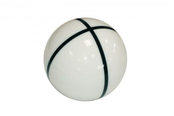 "Classic Trainingsball ""Cross"" 68mm"
