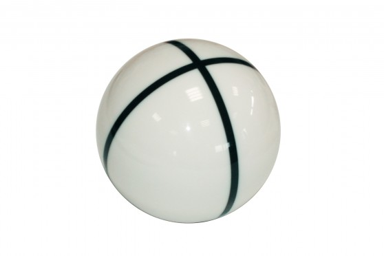 "Classic Training ball ""Cross"" 68mm"